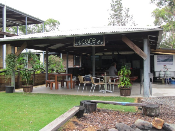 The Bush Kitchen