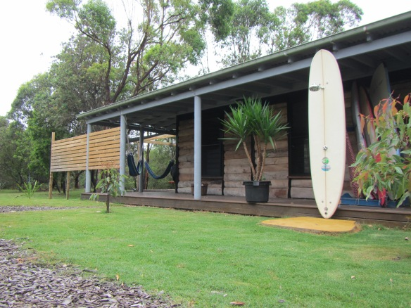 Wallum Beach House