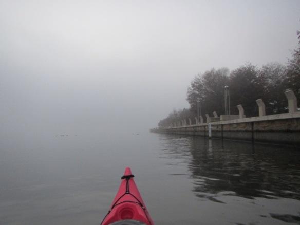6.27am: Misty
