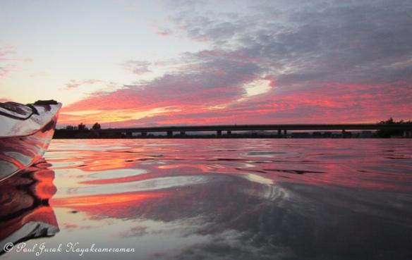 Magma Sunrise
