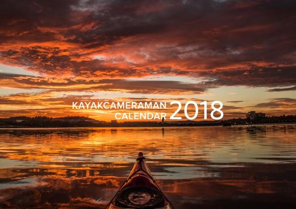 1360 KayakCameraman 2018 Calendar_Covers-1